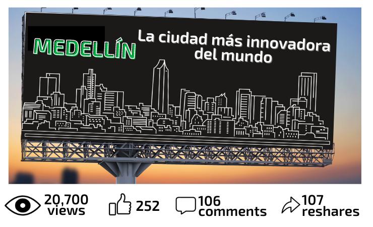 A City's Marketing Machine