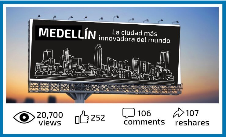 The Innovation Struggle of Latin America and The Medellín Marketing Machine