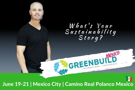What's Your Sustainability Story?