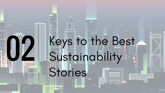 The 2 Rules the Best Sustainability Marketers Follow