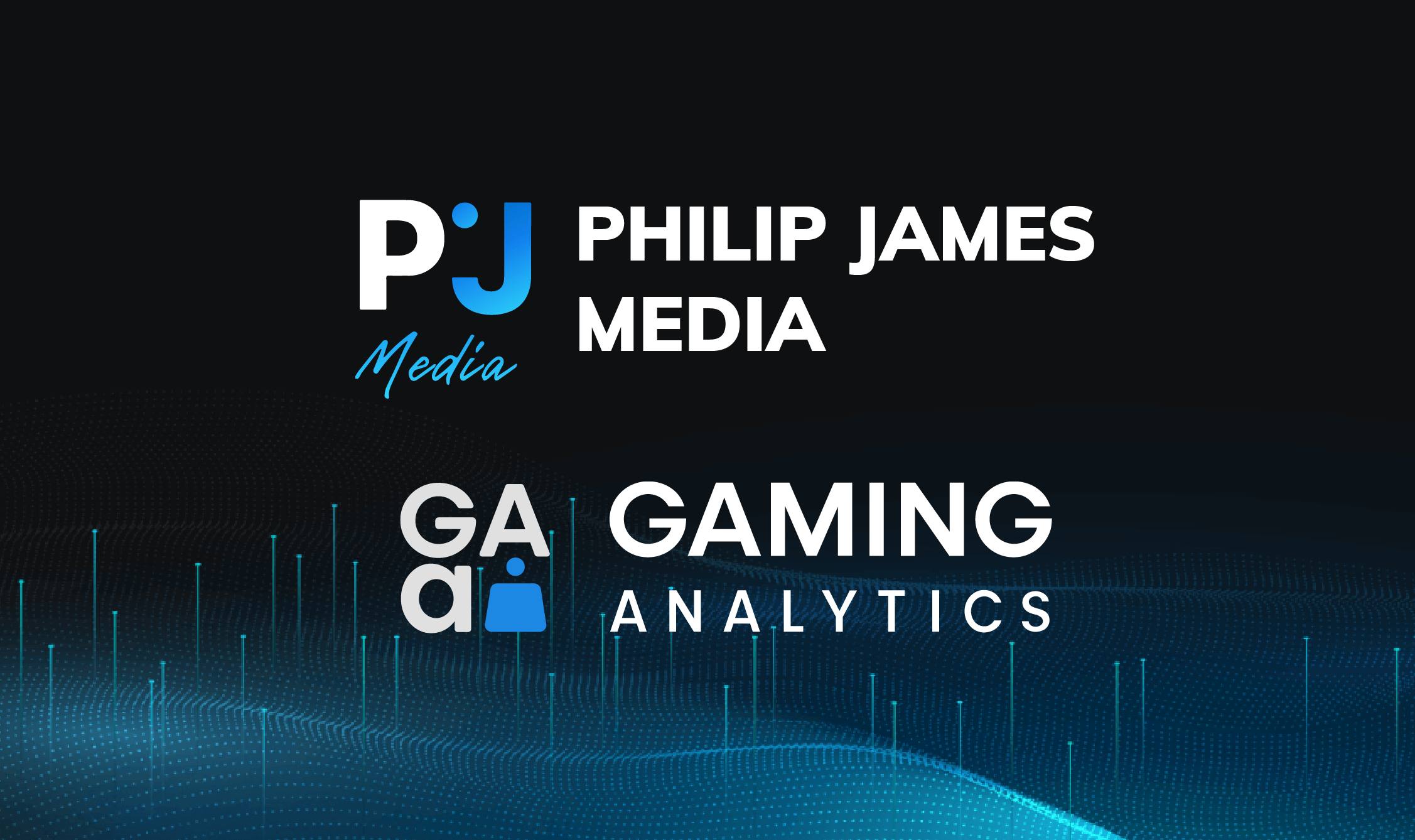 Gaming Analytics Selects PJM for marketing