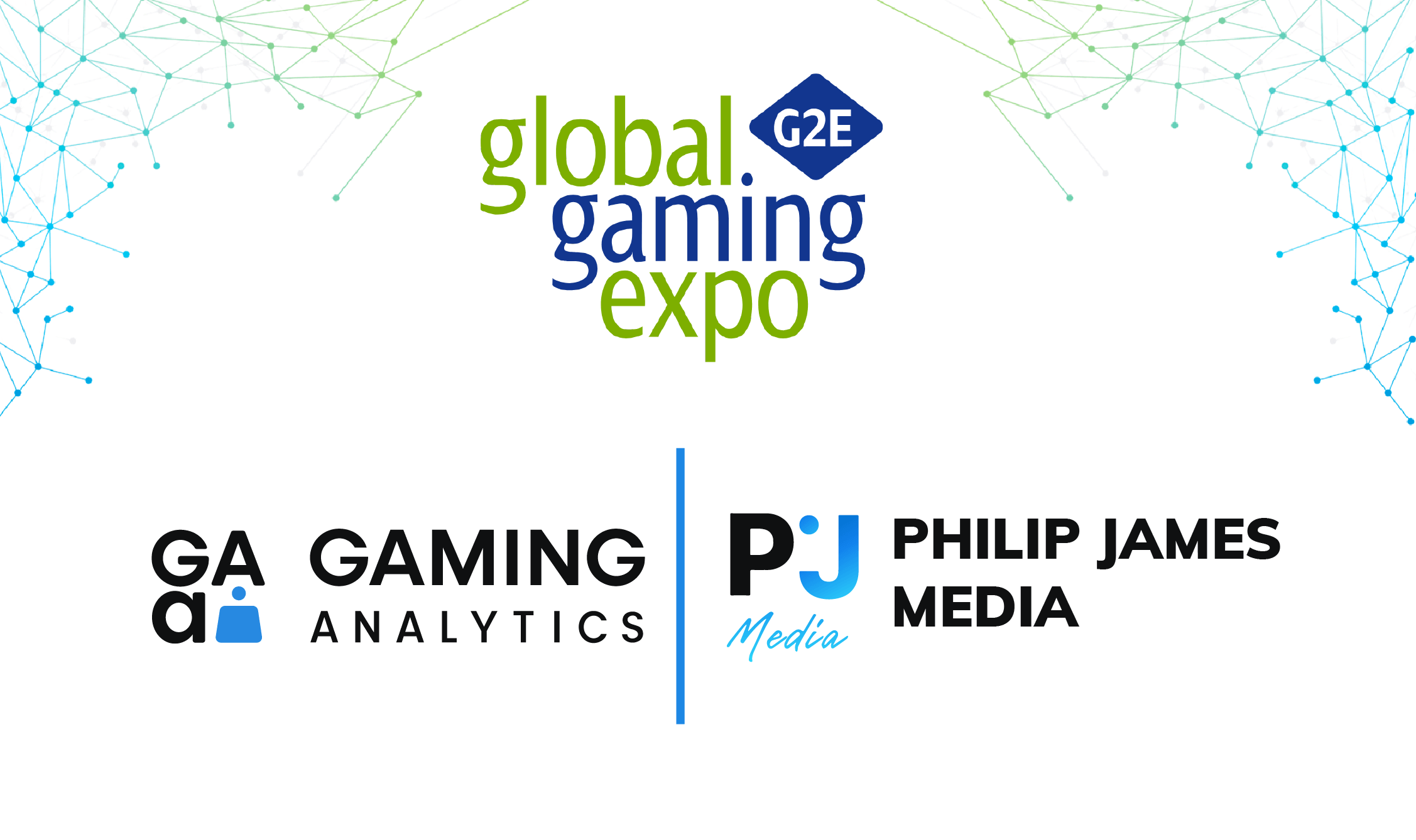 Gaming Analytics Selects PJM for G2E